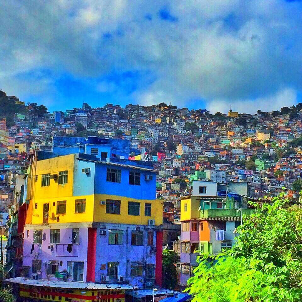 Upoznavanje običaja u Brazilu