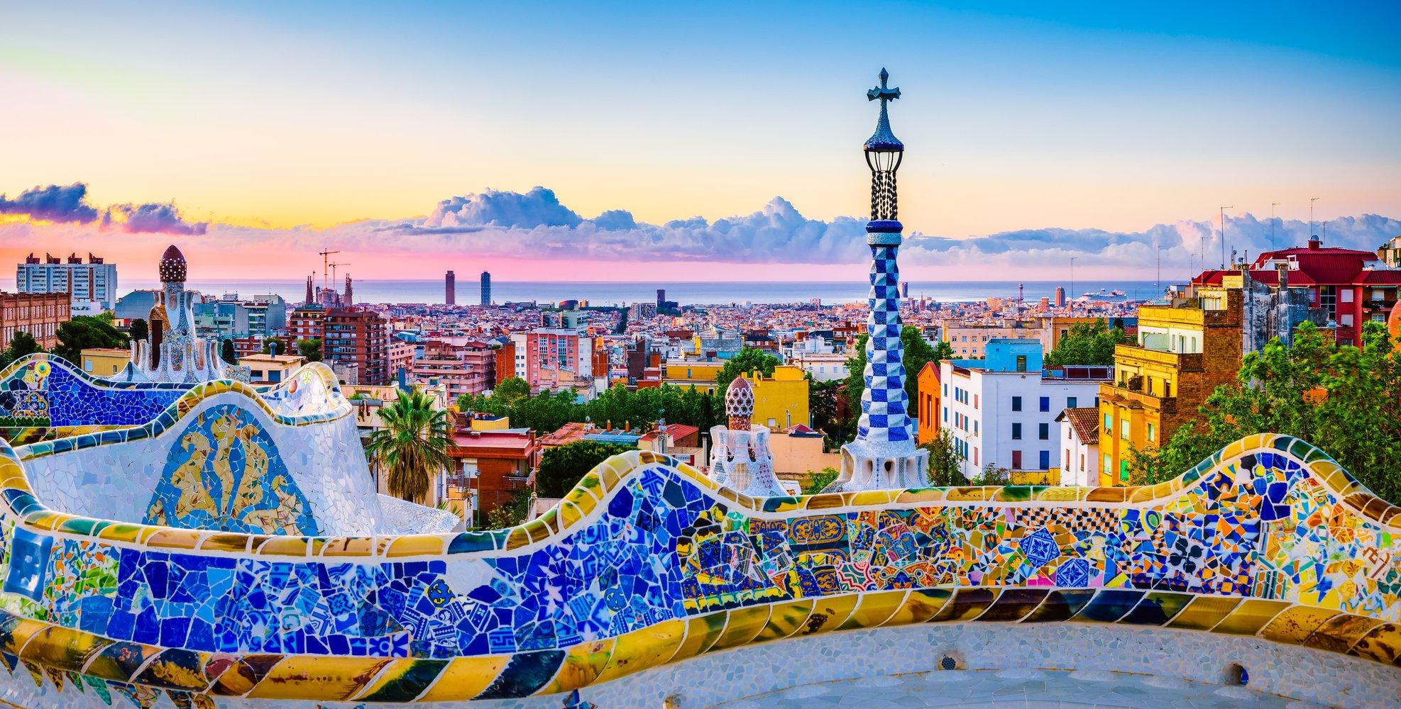 Datiranje u španjolskoj barceloni