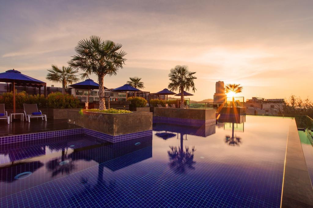 best westernaa - Tajland Hangover | 11 dana