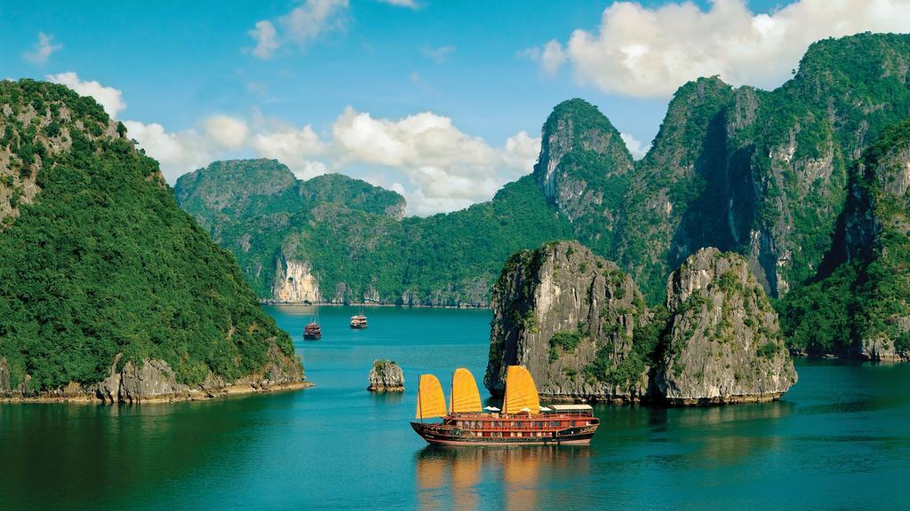 Besplatno mjesto za upoznavanje Vijetnam