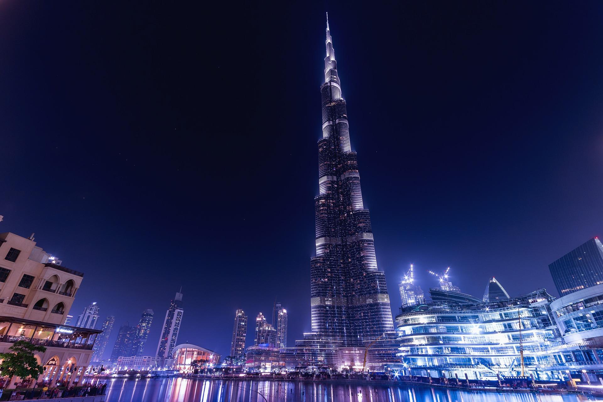 posjetiti stranice za upoznavanje Dubai